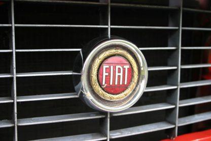 Ancien logo Fiat